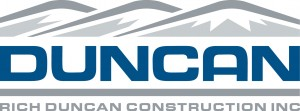 Rich Duncan Construction logo