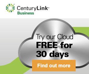 CenturyLink ad