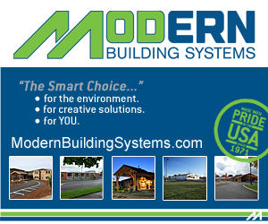 Modern Building Systems