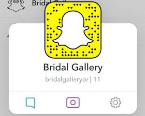 Bridal Gallery Snap