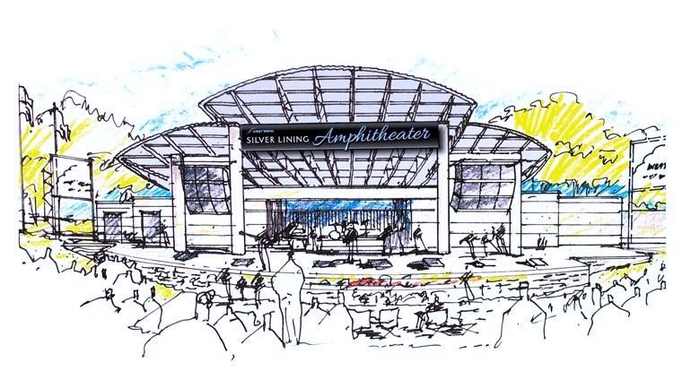 Centennial Celebration: A New Amphitheater at Riverfront Park