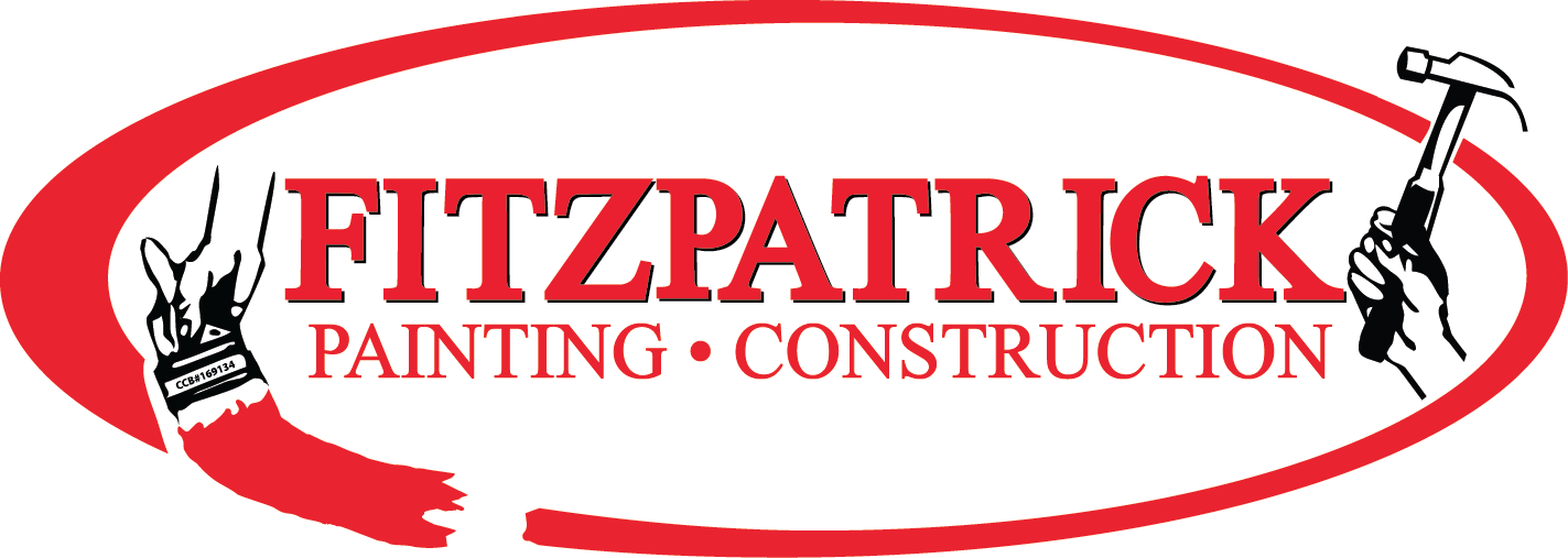 Fitzpatrick Painting Logo