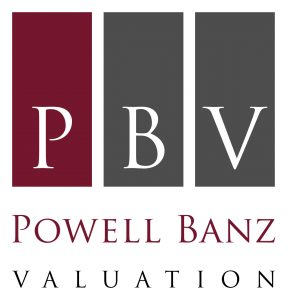 Austin Wiesner with Powell Banz Valuation, LLC has become a Certified General Appraiser