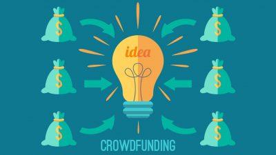 Crowdfunding in Salem