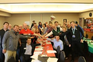 CHAMBER INCREASES MEMBERSHIP BY 17% DURING THREE-DAY EVENT