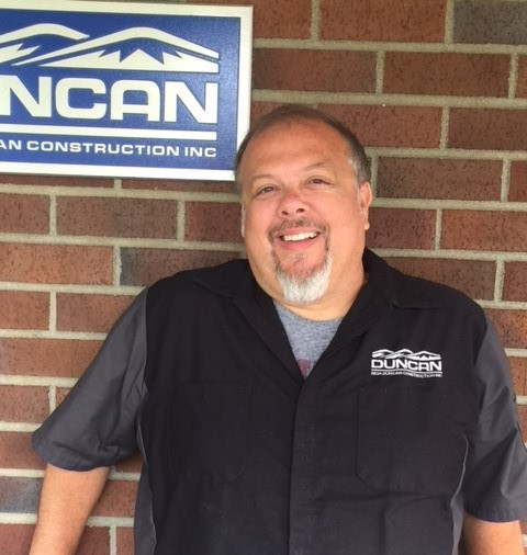 Rich Duncan Construction Welcomes New Project Manager