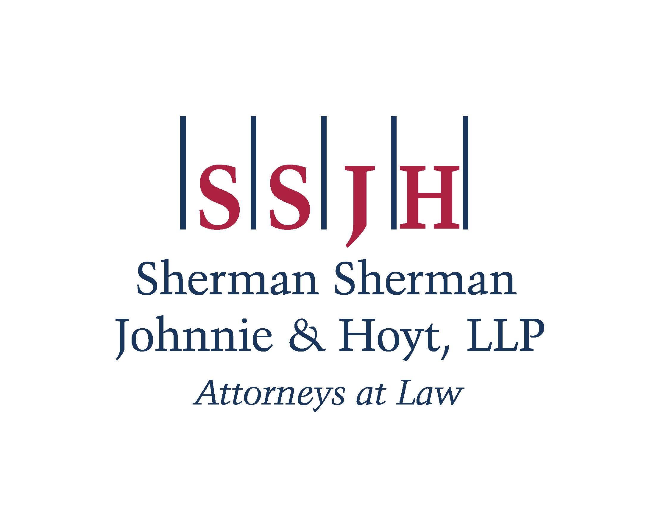 Sherman, Sherman, Johnnie & Hoyt
