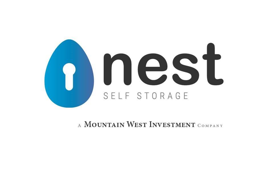 Nest Self Storage logo