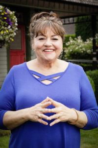 Local Businesswoman Priscilla Glidewell Featured in National Ad for Budget Blinds