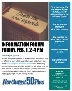 Information Forum