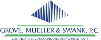 Grove, Mueller & Swank Promotes Lori Woodbury to Shareholder