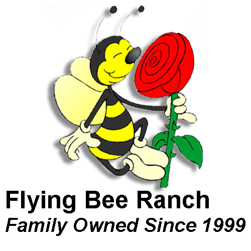 Flying Bee Ranch – 20th Anniversary Open House!