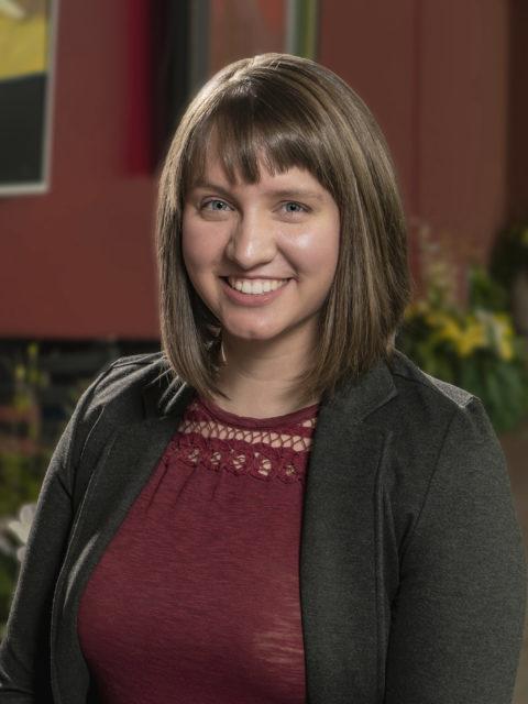 Katie Hawkins's Profile Photo