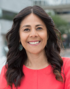 Wendy Veliz, Local Government Affairs Manager