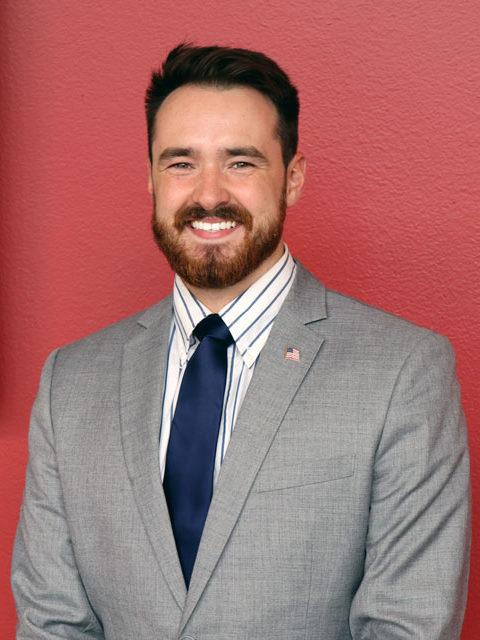 Zachary Sielicky's Profile Photo