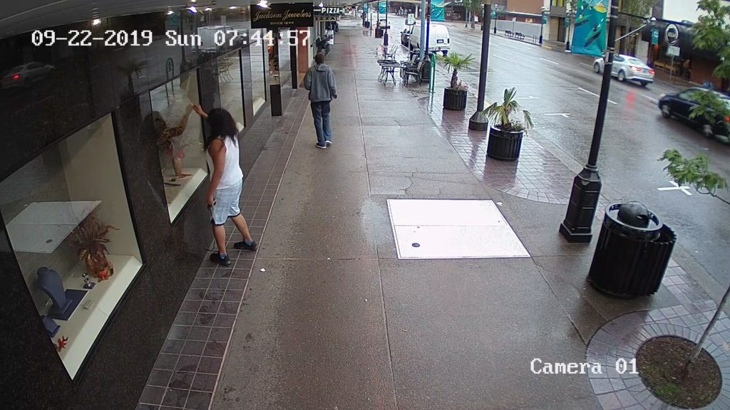 Guest Blog: Vandalism After Public Forum Raises Concerns For Local Business Owner