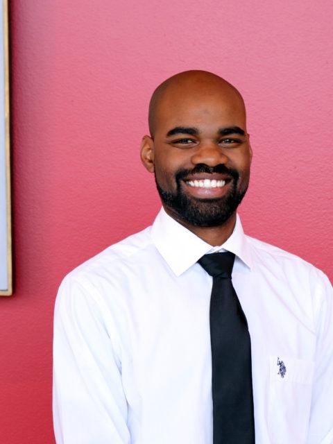 Devin Brown's Profile Photo