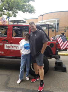 State Farm Agent Ted Ferry – Business Spotlight