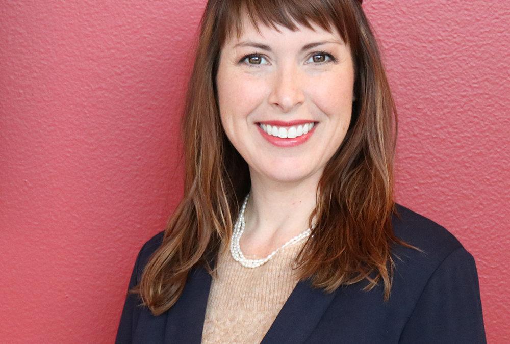 Michelle Warner