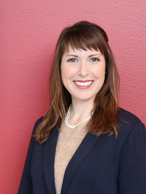 Michelle Warner's Profile Photo