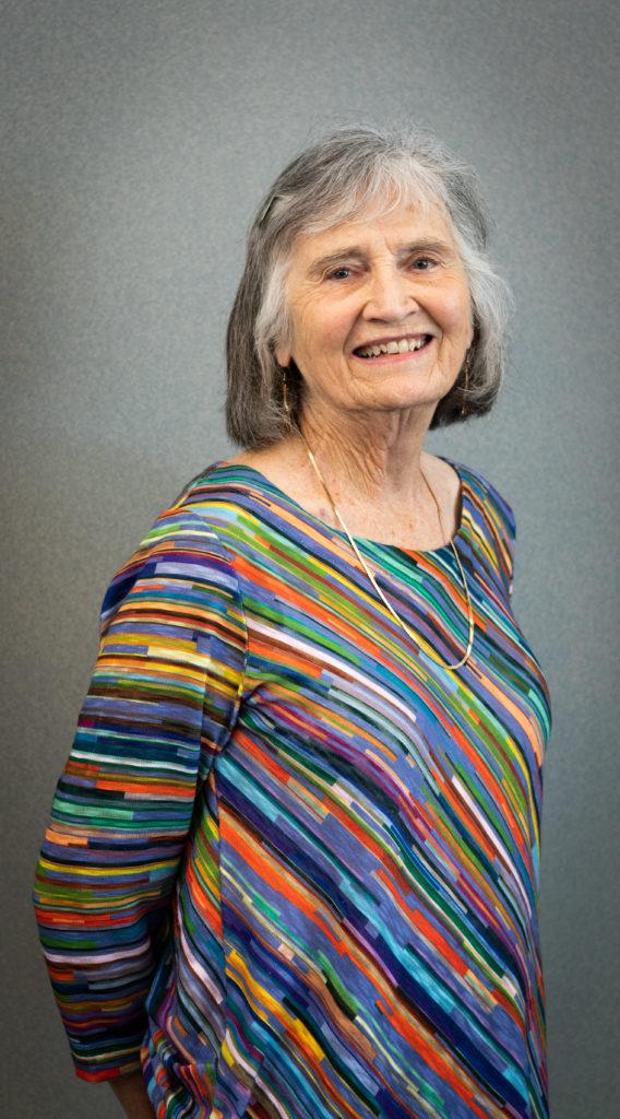 Barbara McReal