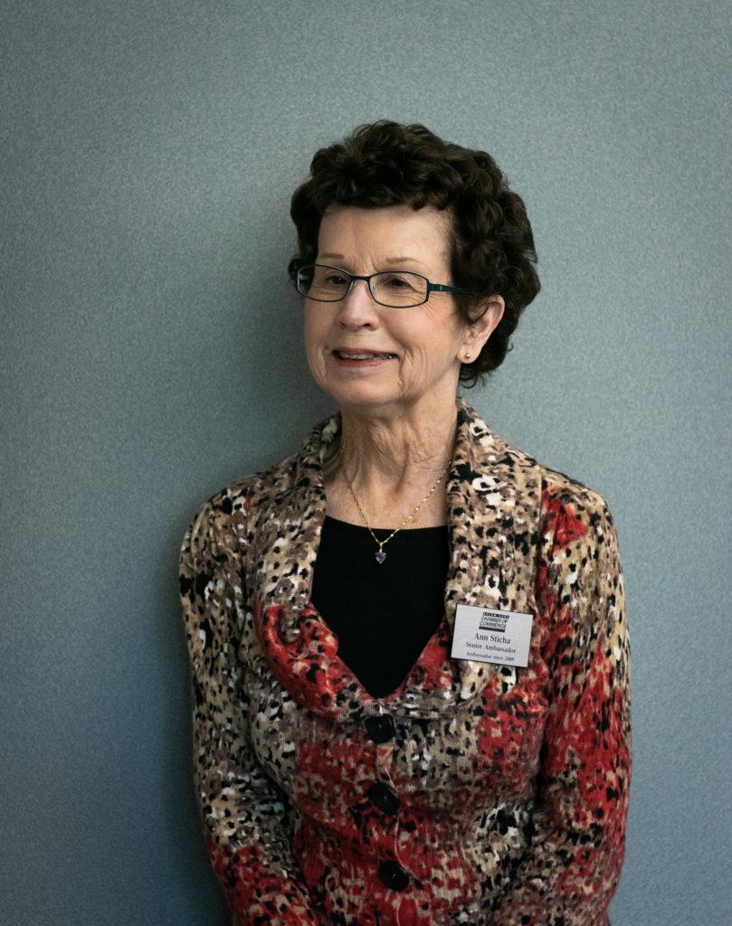 Ann Sticha