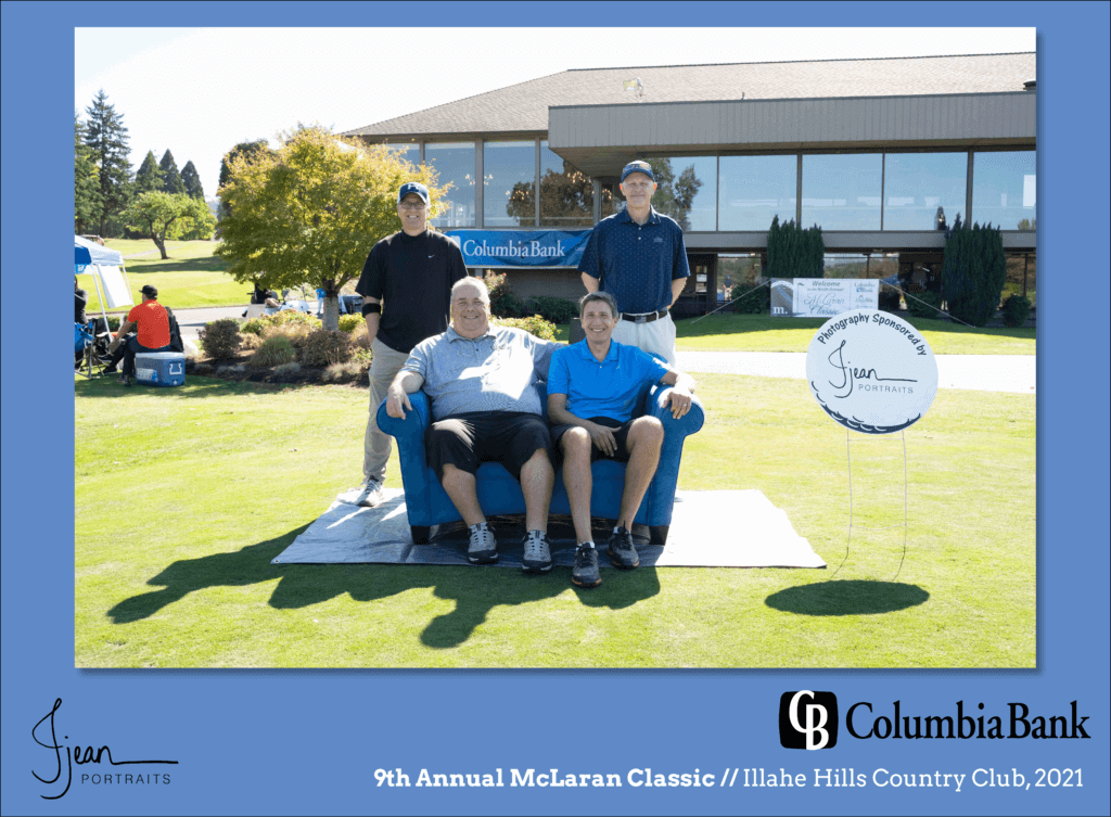 McLaran Classic Golf Tournament, 2021