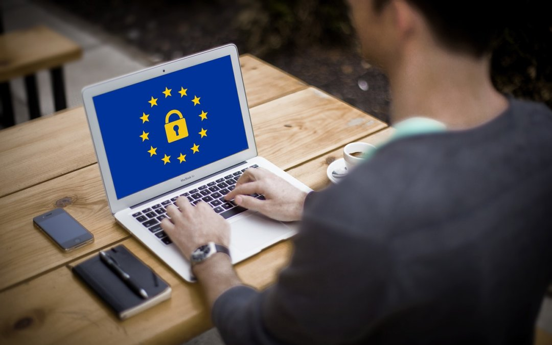 Local Businesses In The U.S. Are Uncertain About What To Do About GDPR