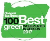 Capitol Auto Group named One of Oregon's Top Five Green Companies