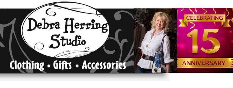 Debra Herring Celebrates 15th Anniversary