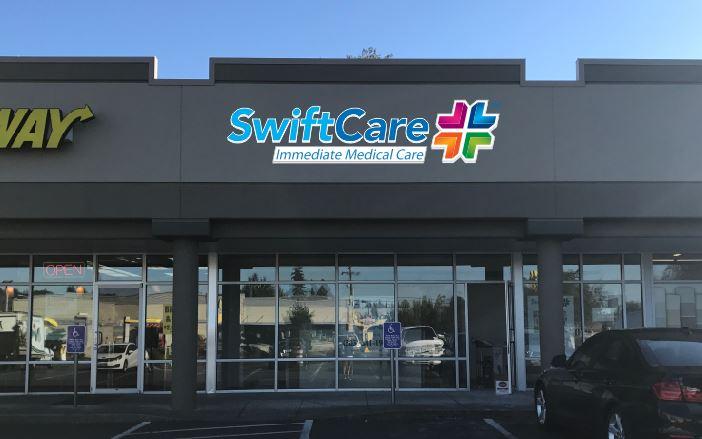 New Immediate Care Clinic in West Salem