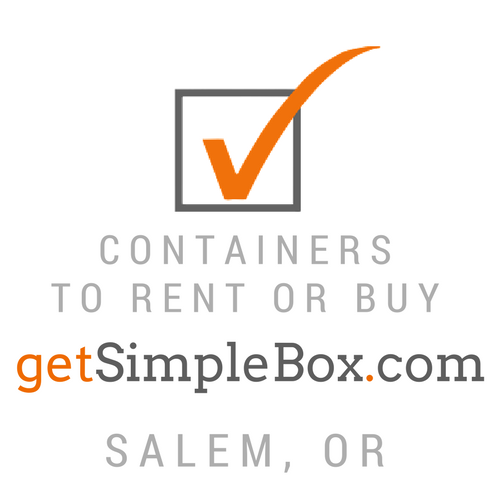 We're growing in good ways, and looking to add another driver to our Simple Box Salem team!